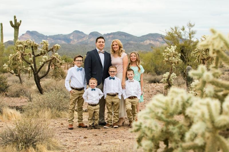 094 - Family Photography {Hess Family}
