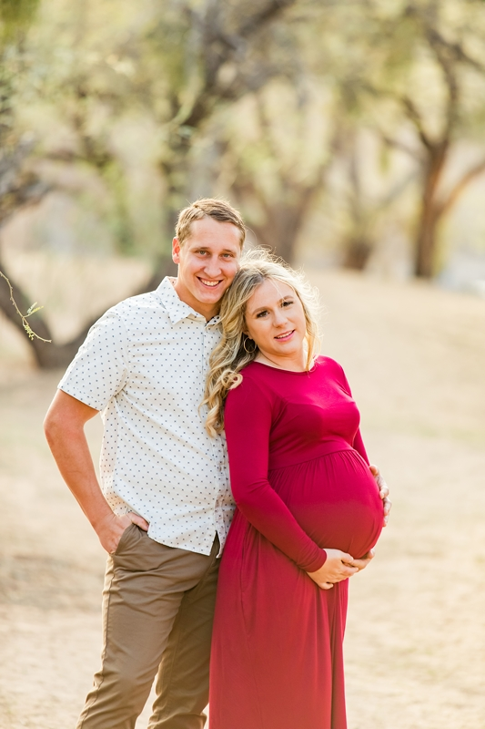072 - Maternity Photography {Bailey}