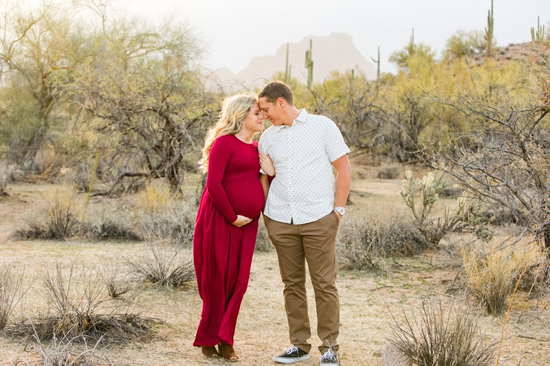 085 - Maternity Photography {Bailey}