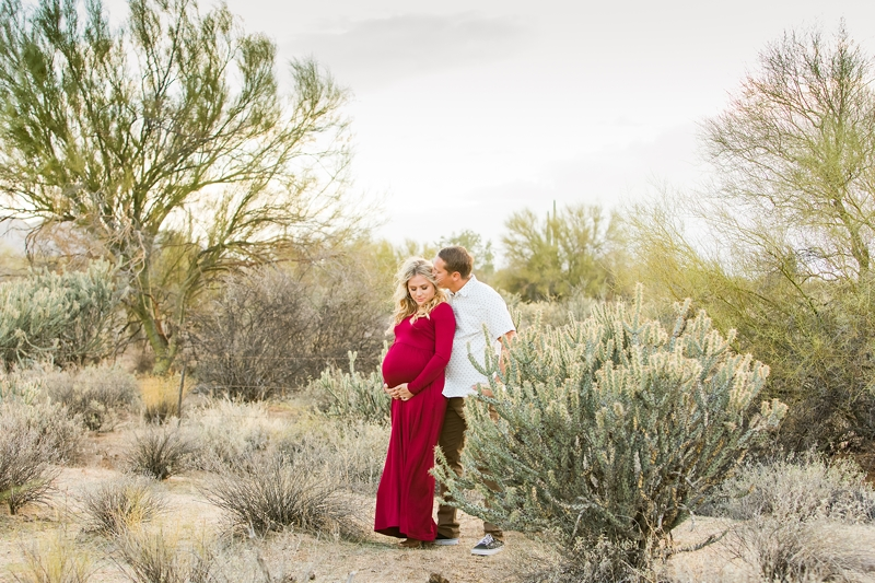 090 - Maternity Photography {Bailey}