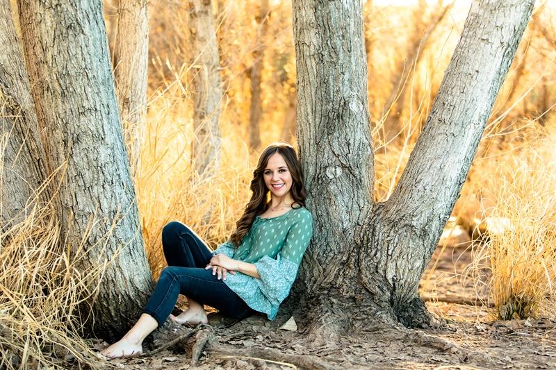 0W4A8636 - Gilbert Senior Photos {Kaitlyn}