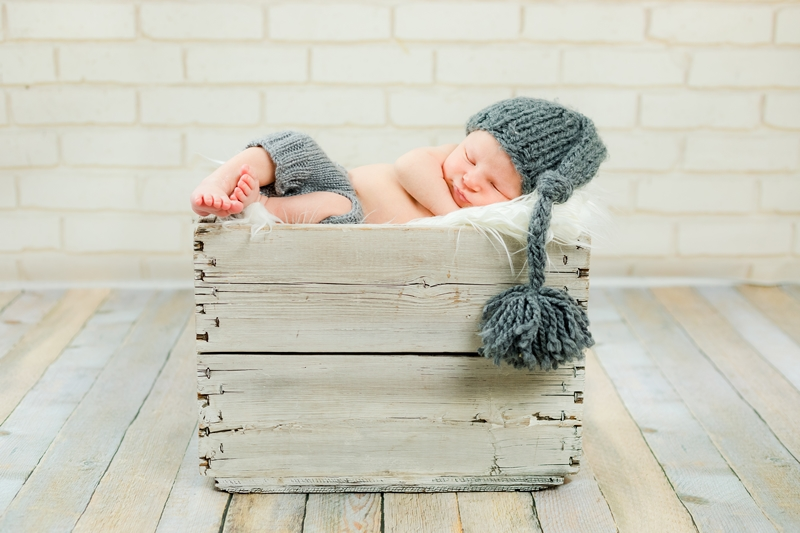 0W4A9204 - Newborn Photographer {Corey}
