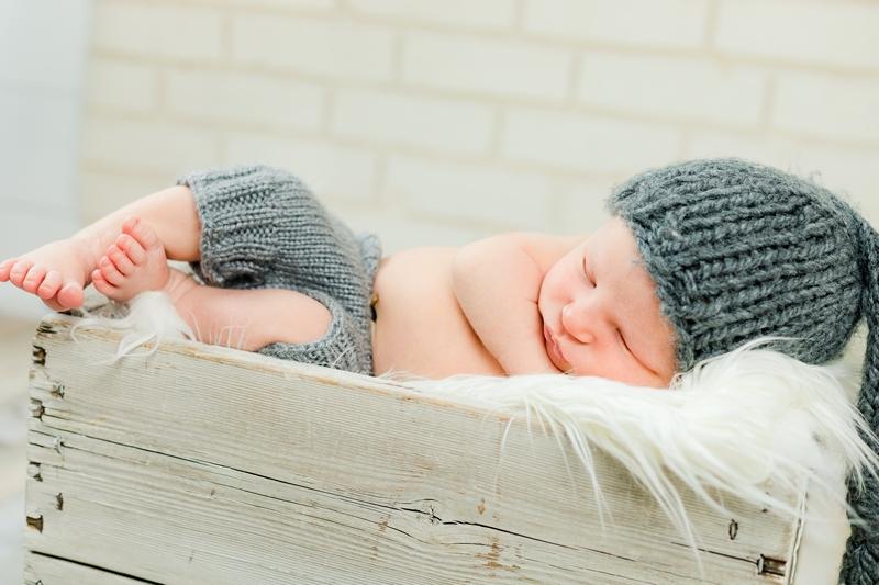 0W4A9212 - Newborn Photographer {Corey}