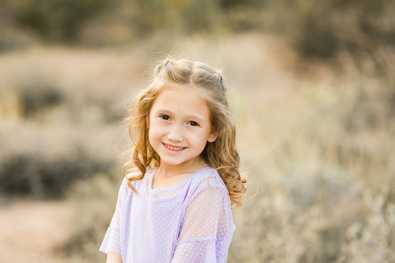 queen creek family photos