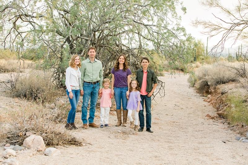 066 - Desert Family