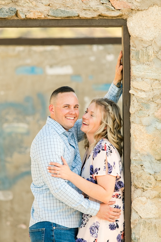 0W4A0119 - Phoenix Engagement Photography | Jordan & Hailey