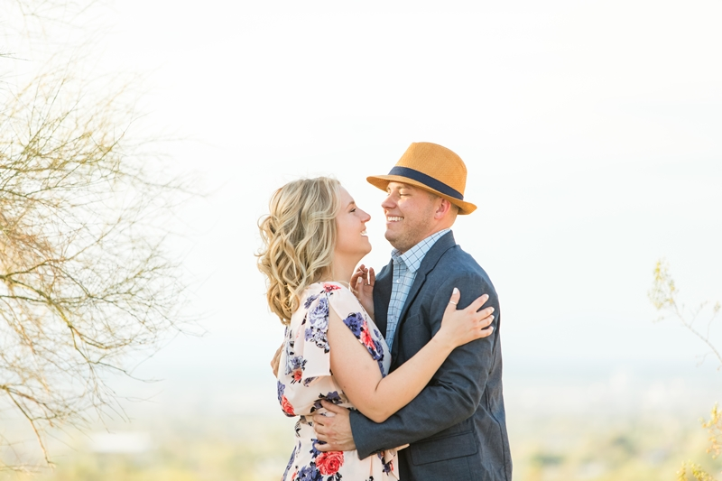 0W4A0297 - Phoenix Engagement Photography | Jordan & Hailey