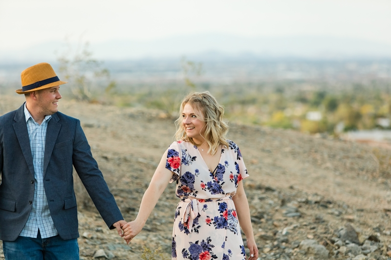 0W4A0455 - Phoenix Engagement Photography | Jordan & Hailey