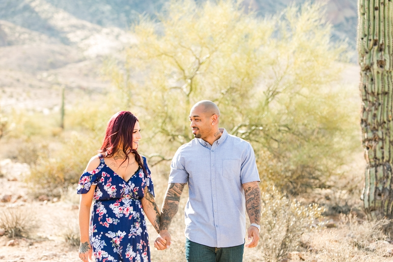 0W4A8672 - Phoenix Engagement Photographer {Robert & Clarise}