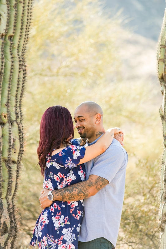 0W4A8683 - Phoenix Engagement Photographer {Robert & Clarise}