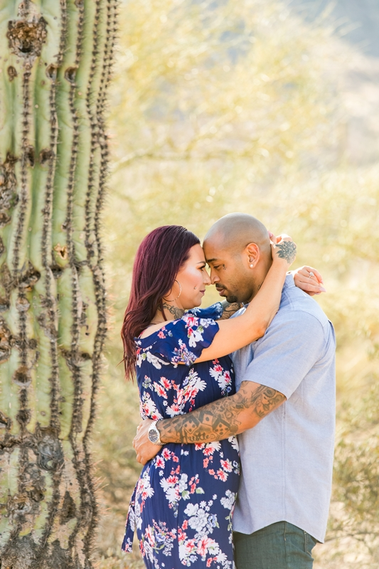 0W4A8688 - Phoenix Engagement Photographer {Robert & Clarise}