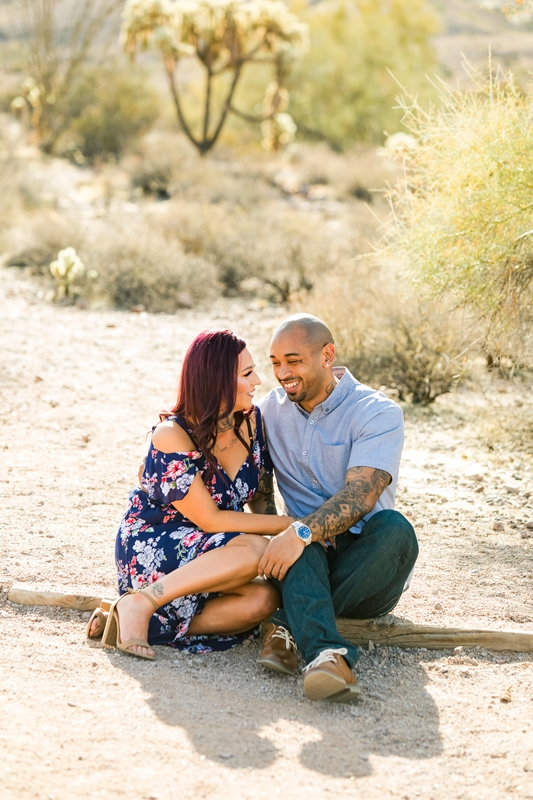 0W4A8741 - Phoenix Engagement Photographer {Robert & Clarise}