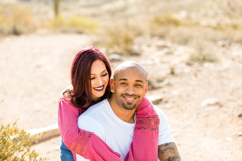 0W4A9028 - Phoenix Engagement Photographer {Robert & Clarise}