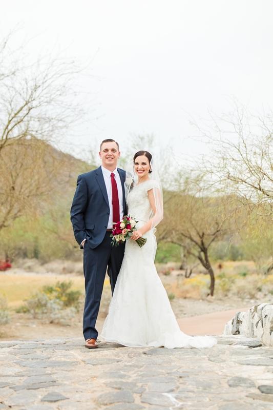 buckeyephotographer 14 - Buckeye Photographers {Alicia & Josh's Wedding}