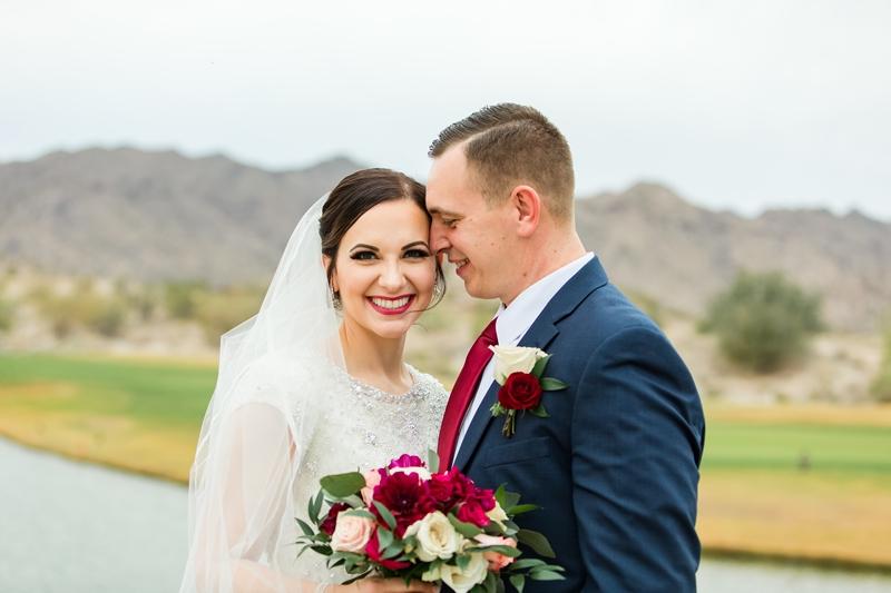buckeyephotographer 20 - Buckeye Photographers {Alicia & Josh's Wedding}