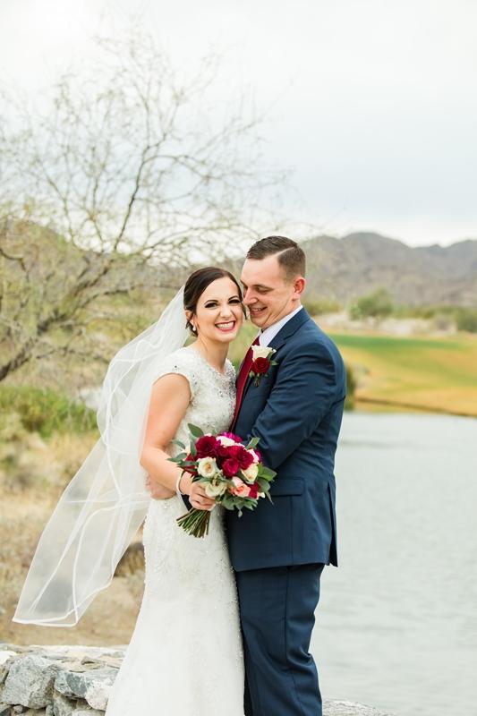 buckeyephotographer 25 - Buckeye Photographers {Alicia & Josh's Wedding}