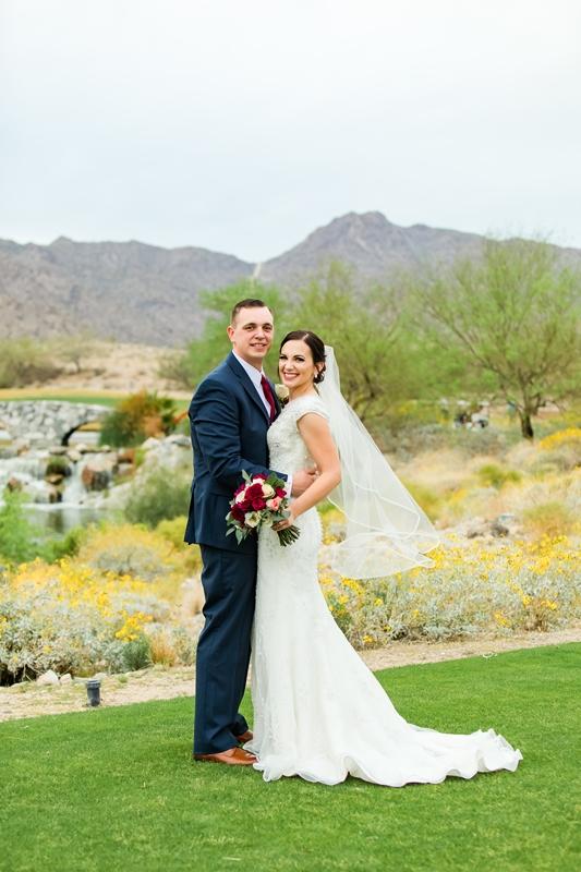 buckeyephotographer 30 - Buckeye Photographers {Alicia & Josh's Wedding}