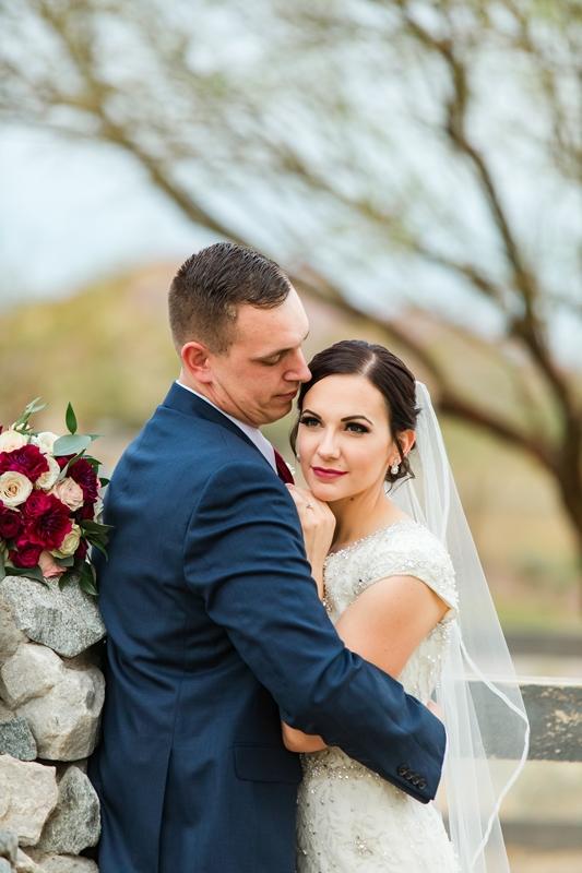 buckeyephotographer 58 - Buckeye Photographers {Alicia & Josh's Wedding}