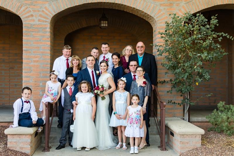 buckeyephotographer 72 - Buckeye Wedding Photography {Josh & Alicia Part 2}