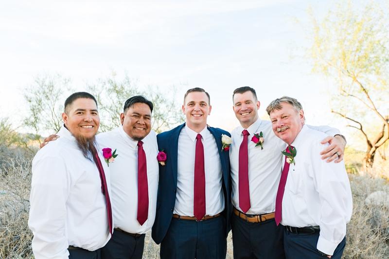 buckeyephotographer 85 - Buckeye Wedding Photography {Josh & Alicia Part 2}