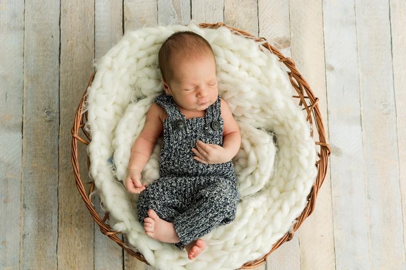 East Valley Newborn Photographer